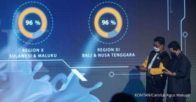 Kopra by Mandiri, menggarap pasar korporasi sambil berupaya menopang ekonomi