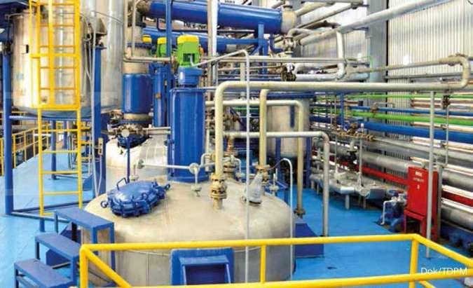 Tridomain Performance Materials (TDPM) menyiapkan tiga skenario restrukturisasi