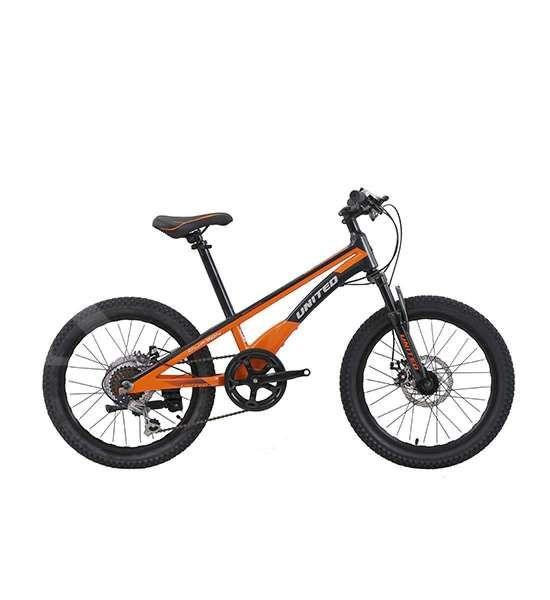 Sepeda gunung United Clifton