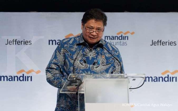 Amerika masukkan Indonesia dalam daftar negara maju, ini kata Menko Airlangga