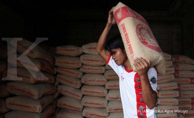 Simak rekomendasi saham emiten semen di tengah sentimen kenaikan biaya produksi