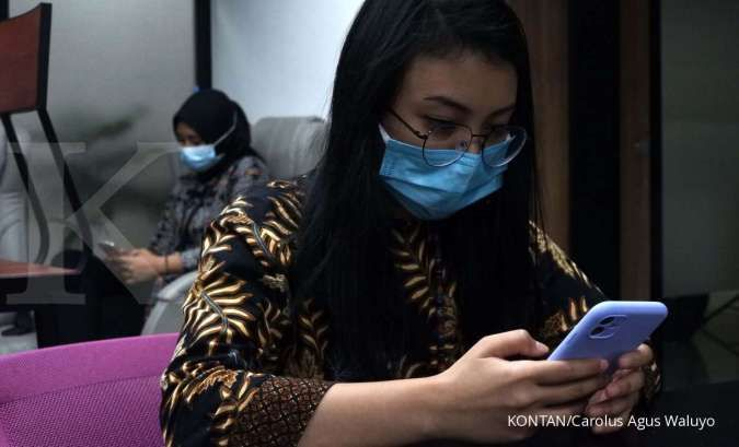 Awas masker medis palsu diperjualbelikan, ini cara cek keasliannya