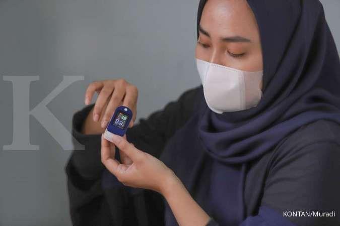 3 Tips meningkatkan saturasi oksigen saat isolasi mandiri ala Kementerian Kesehatan
