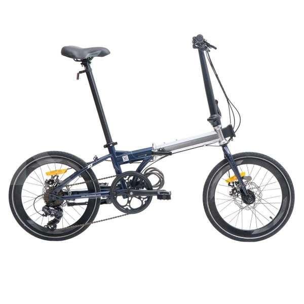 Termurah, ini seri dan harga sepeda lipat Foldx paling murah yang ada di pasaran