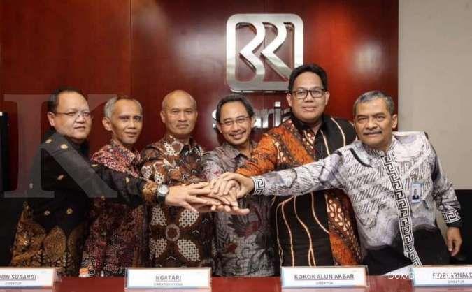 BRISyariah tangkap peluang diberlakukannya Qanun Lembaga Keuangan Syariah di Aceh