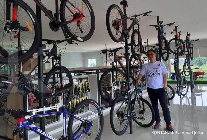 5 Cara merawat sepeda lipat agar tahan lama ala bos Element Bike