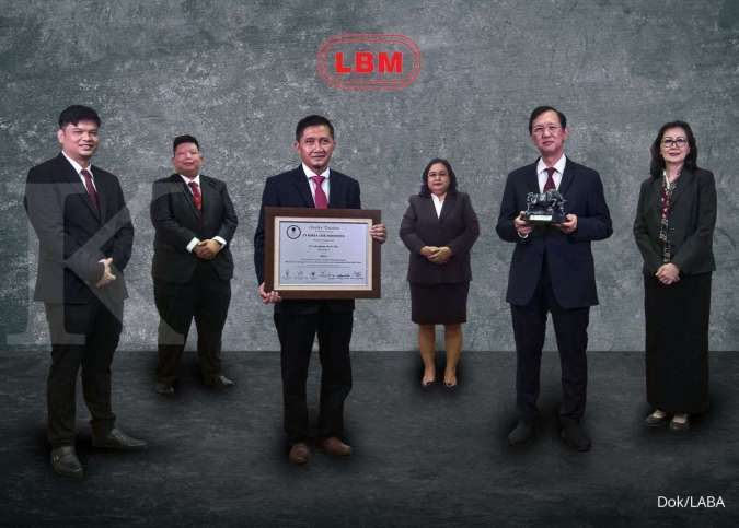 Usai IPO, Ladangbaja Murni (LABA) siap menggeber ekspansi