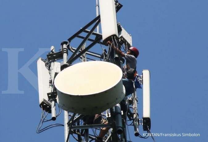 Pemerintah batalkan lelang frekuensi 5G, begini kata pengamat telekomunikasi
