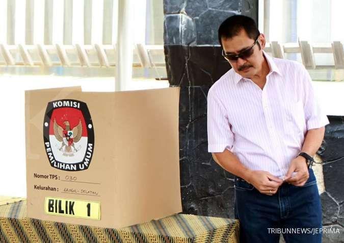Dicegah ke luar negeri, Bambang Trihatmodjo gugat Menteri Keuangan ke PTUN