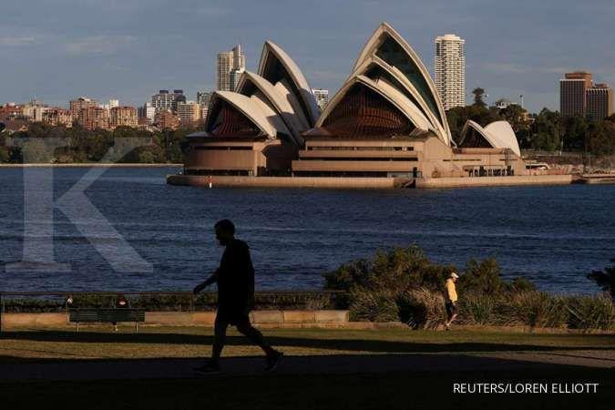 Hubungan kian renggang, China sarankan warganya tak pergi ke Australia