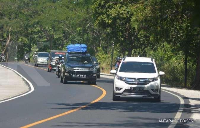 Mobil MPV berkapasitas tujuh penumpang semakin laris manis