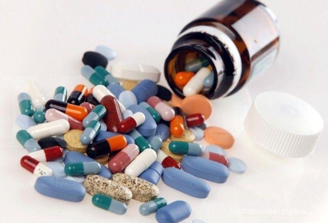 Emiten farmasi masih punya sentimen positif di tahun 2021