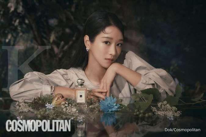 Aktris Seo Ye Ji mendapatkan tawaran di drama Korea terbaru OCN.