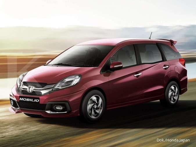 Lelang mobil sitaan pajak harga Rp 100 juta, ada Avanza dan Mobilio