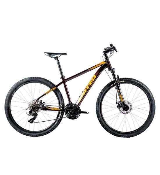 Terjangkau di kelas menengah, berikut harga sepeda gunung United Starvroz 2020