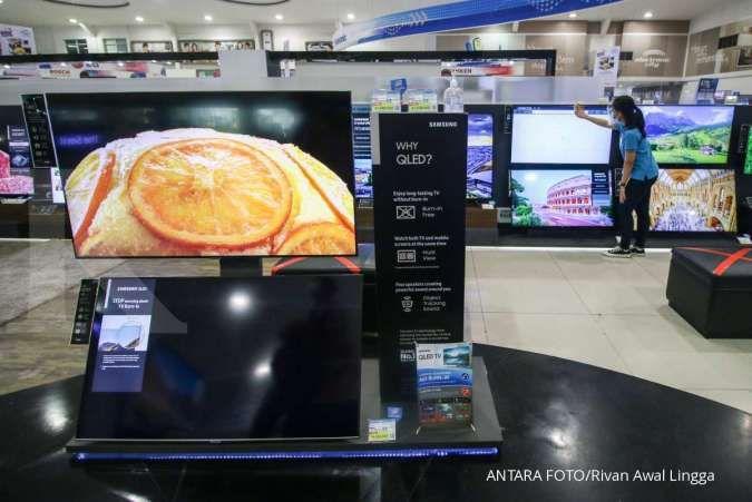 Indonesia akan masuk era siaran TV digital, ini bedanya dengan analog
