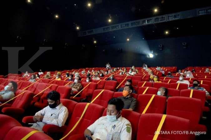 Bisnis Bioskop