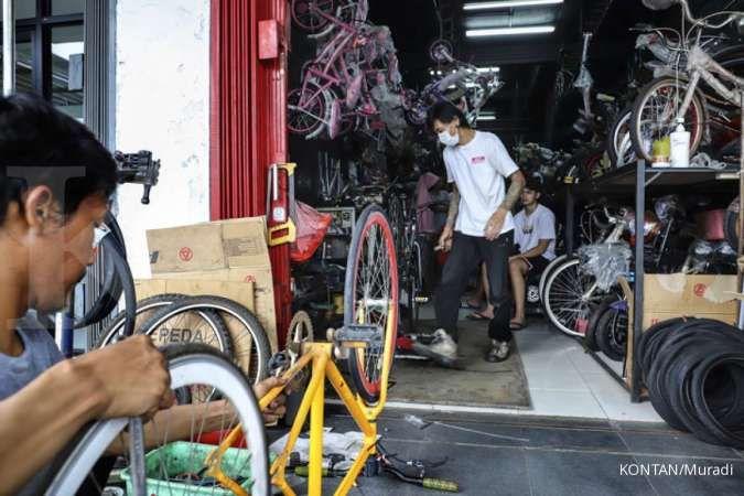 Harga terbaru sepeda gunung Element Alton XC 3.2, terjangkau bagi dompet