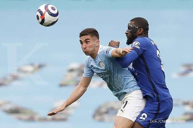 Man City vs Chelsea Final Liga Champions: Jilid akhir The Blues kontra The Citizens