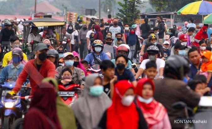 PPKM Jawa Bali 13 September akan berakhir, akankah diperpanjang lagi? Ini evaluasinya