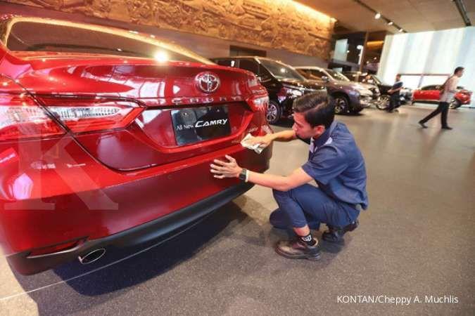 Simak harga mobil baru murah mulai Rp 100 jutaan per Oktober 2020