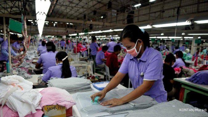Impor TPT naik 19,5%, asosiasi menilai regulasi belum kuat memperketat impor