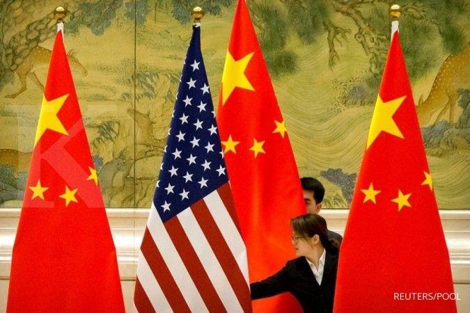 Meski tengah panas, China diklaim siap mengimpor lebih banyak produk pertanian AS