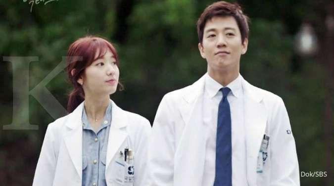 6 Drama Korea terbaik Park Shin Hye, drakor seru sebelum film zombie Alive di Netflix