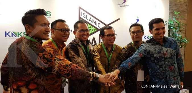 Insyaallah meluncur November, LinkAja syariah menanti izin Bank Indonesia