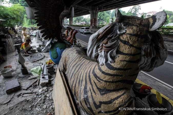 Catat! Ini daftar stimulus Pemprov DKI Jakarta untuk pelaku UMKM di tengah pandemi