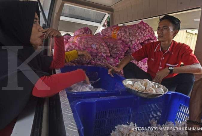 PPBN meminta pemerintah benahi tata niaga bawang putih