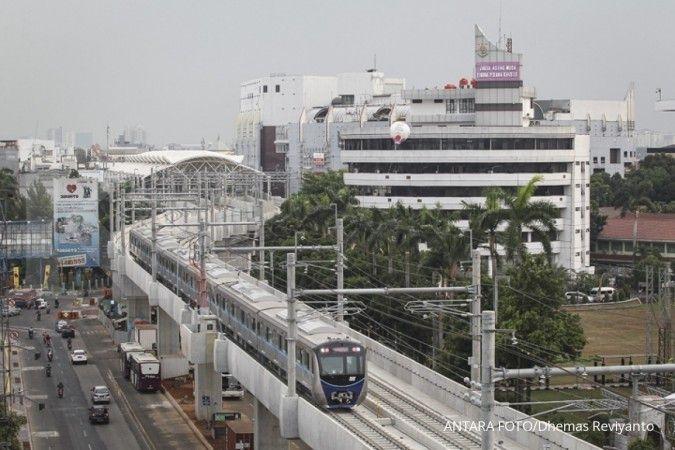 Dari MRT, Agung Wicaksono pindah ke Transjakarta