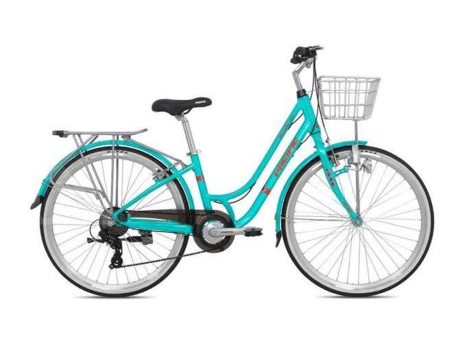 Harga sepeda wanita Pacific Ravella XT Juli 2021 semakin terjangkau, cek disini