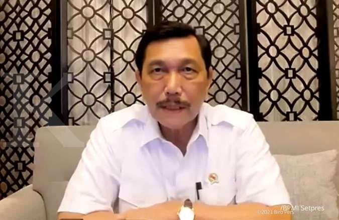 PPKM Jawa-Bali diperpanjang lagi, kapan akan berakhir? Ini jawaban pemerintah