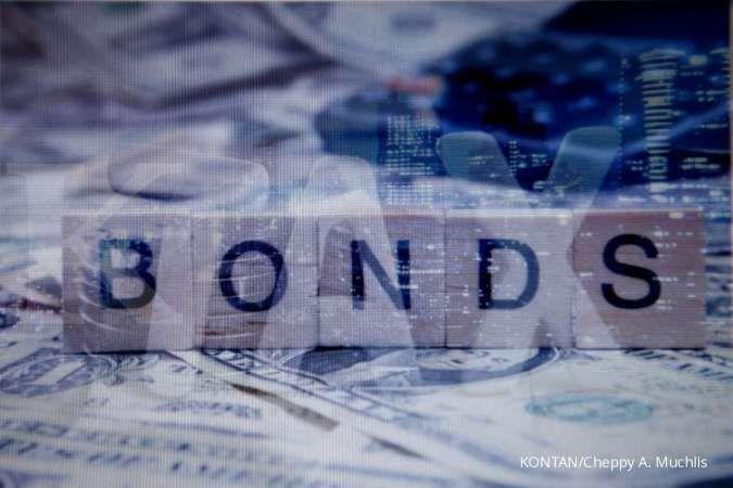 Kinerja obligasi korporasi lebih unggul daripada obligasi pemerintah