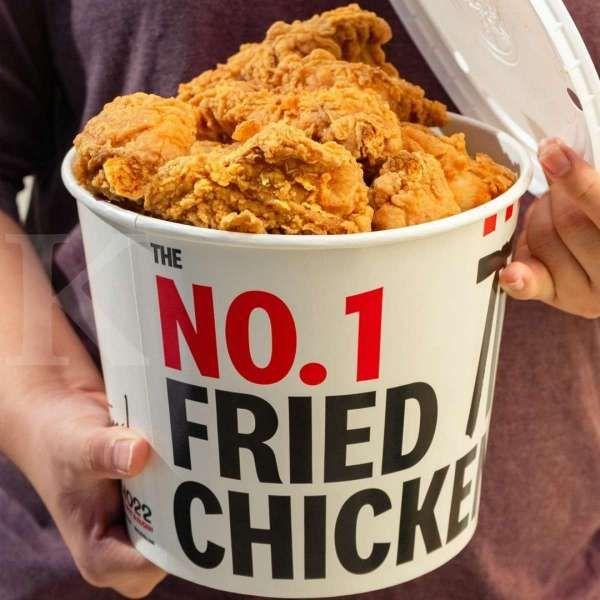 Ada paket bukber mulai dari harga Rp 140.000, cek promo KFC hari ini 4 Mei 2021