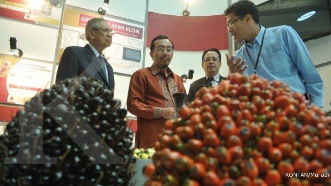 Harga CPO yang membaik, mendongkrak pendapatan Sampoerna Agro (SGRO)