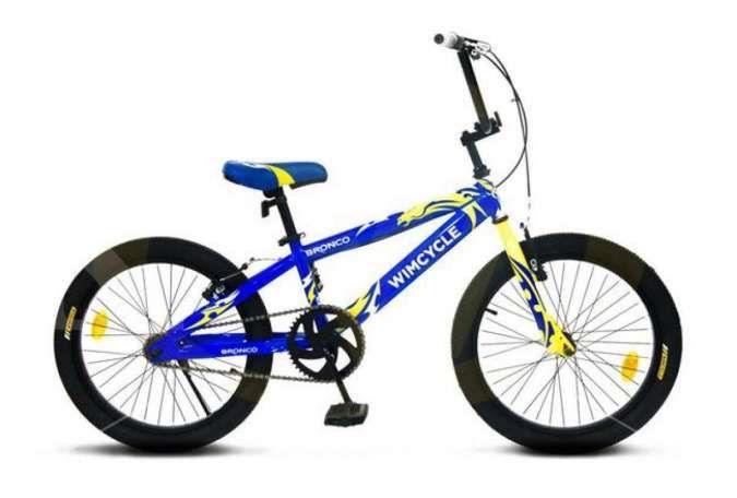 Sepeda Wimcycle Murahnya Bukan Main Cek Harga Sepeda Anak Ini Di Sini