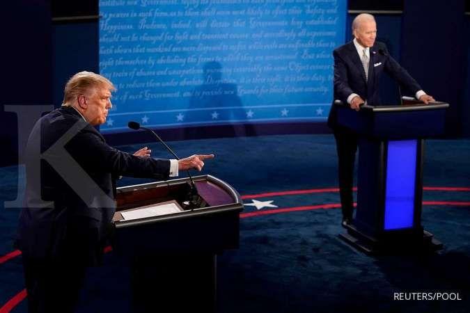 debat kandidat