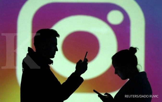 Bisa live hanya dengan audio, Instagram perkenalkan fitur mirip Clubhouse