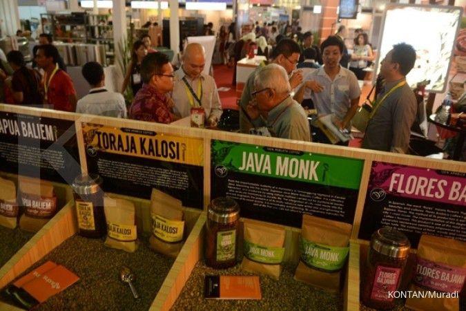 BI bantu pemasaran kopi Papua