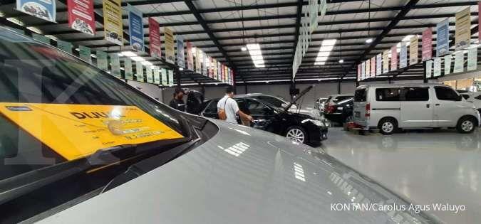 Berburu MPV murah, intip pilihan harga mobil bekas di bawah Rp 100 juta