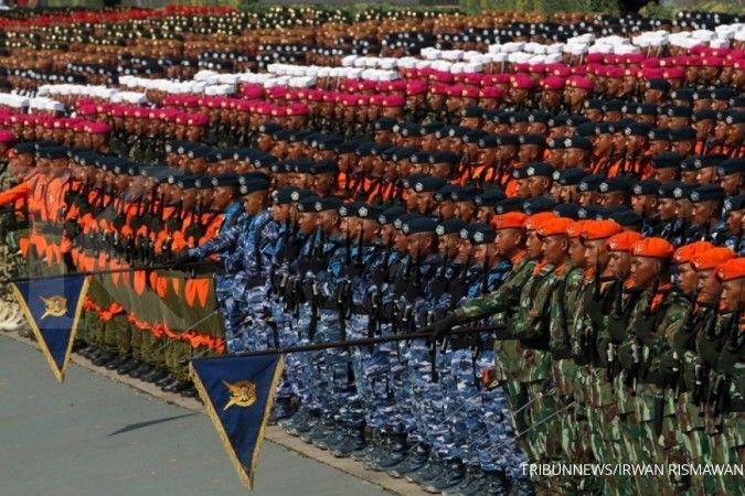 Penerimaan calon Perwira Prajurit Karier 2021 di Mabes TNI, berikut persyaratannya