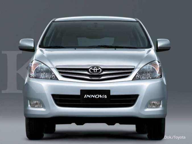 Harga <a href='https://batam.tribunnews.com/tag/mobil-bekas' title='mobilbekas'>mobilbekas</a> Toyota Kijang Innova Maret 2021