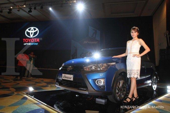 Diskon potongan harga mobil baru Yaris, Jazz, Baleno tembus Rp 25 juta, ini detilnya