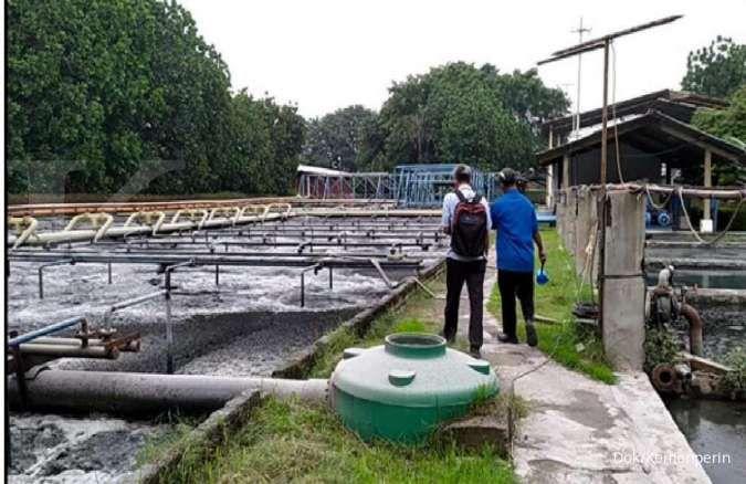 Industri nasional dinilai memerlukan bioteknologi untuk pengelolaan limbah