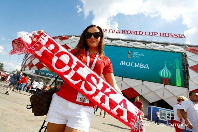 5 Laga menarik di pekan terakhir Kualifikasi Piala Dunia 2022