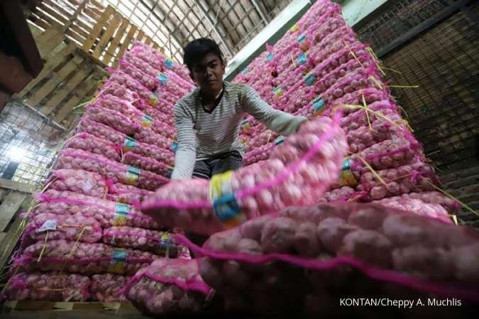 Pengamat: Ada UU Cipta Kerja, impor pangan lebih mudah dilakukan