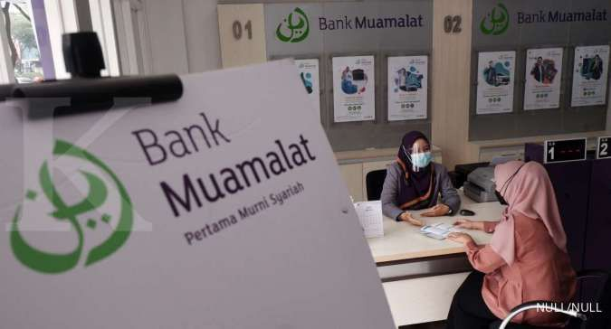 PPA kelola aset berkualitas rendah milik Bank Muamalat