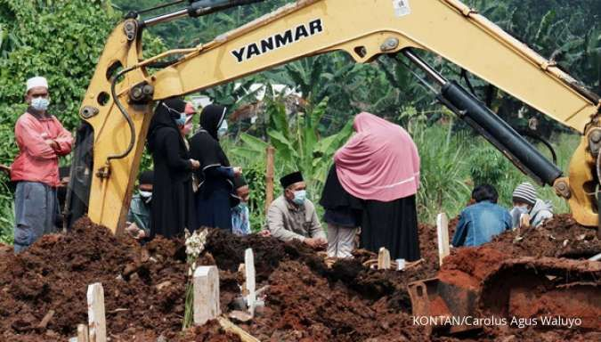 Satgas sebut Presiden Jokowi akan terapkan PPKM skala mikro mulai 9 Februari
